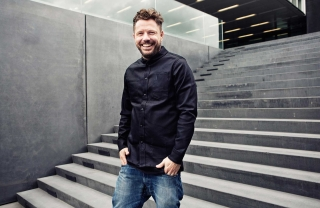 Remco de Nijs, the Star of G-Star Raw