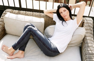 Genetic x Liberty Ross, with Love from L.A.