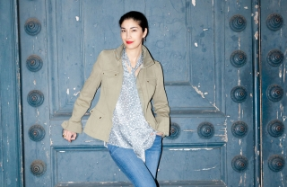 Caroline Issa's Current/Elliotts & New Nordstrom Collection